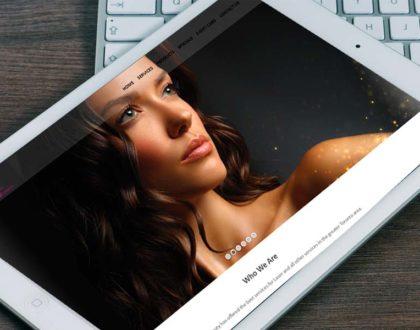 Graphic-Plus-Media-Zarrin-Cosmetic-site