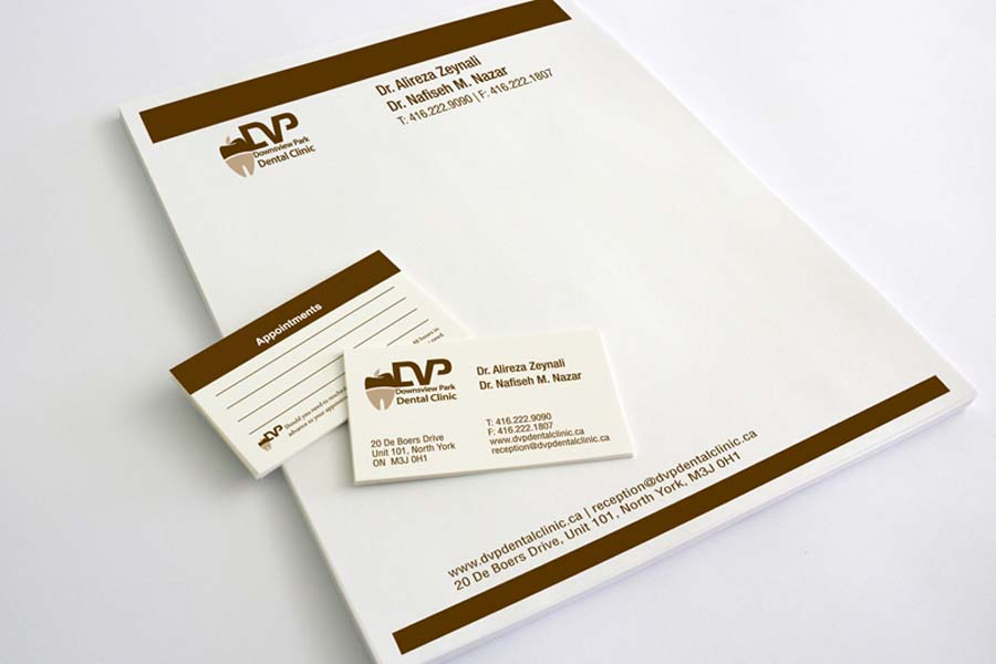 graphic-plus-media-DVP-Dental-stationary