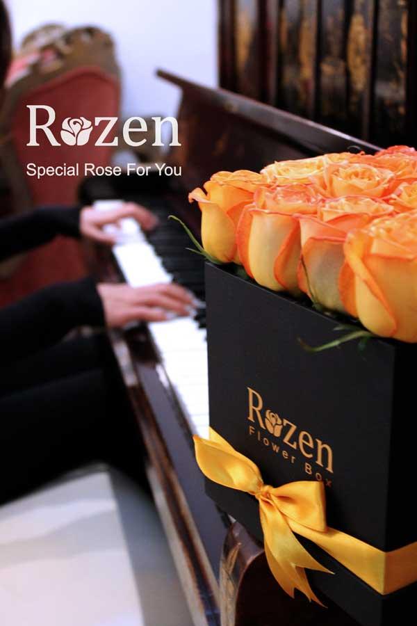 Rozen Ad