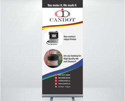 Candot Banner