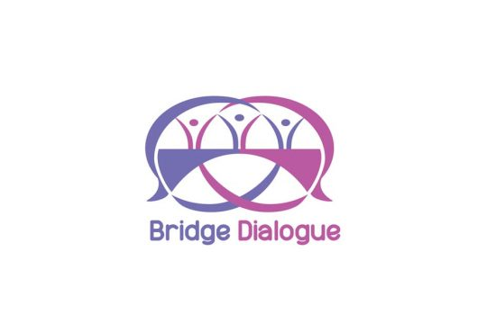 graphic-plus-media-bridge-dialogue-logo