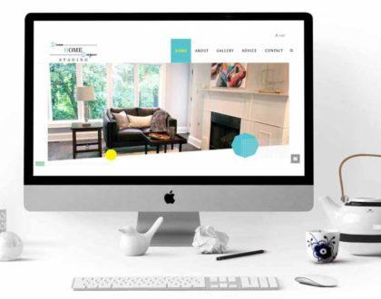 Dream Home Designer Website