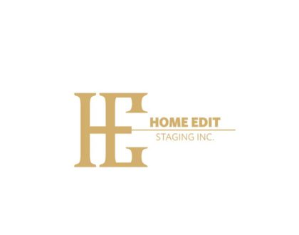 Home Edit Staging Logo