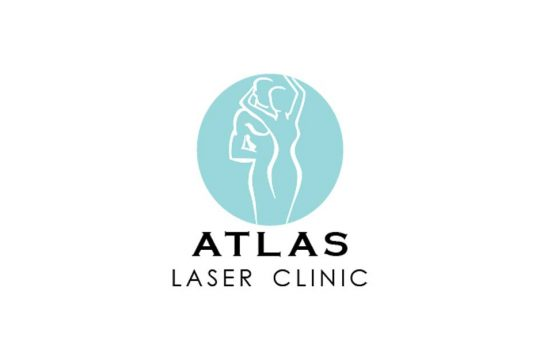 graphic-plus-media-recan-realty-atlas-laser-logo