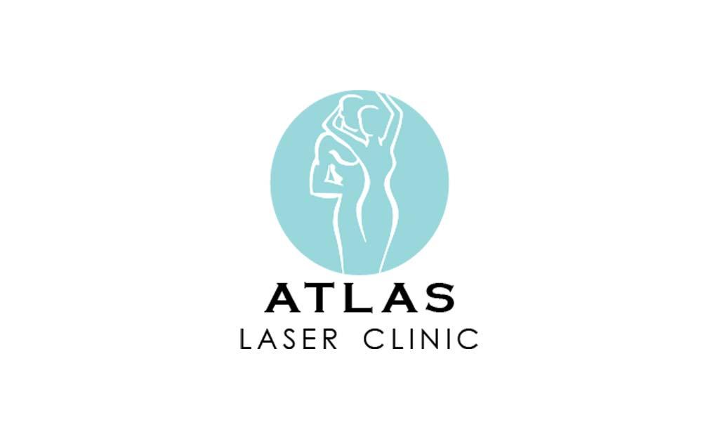 Atlas Laser Clinic Logo
