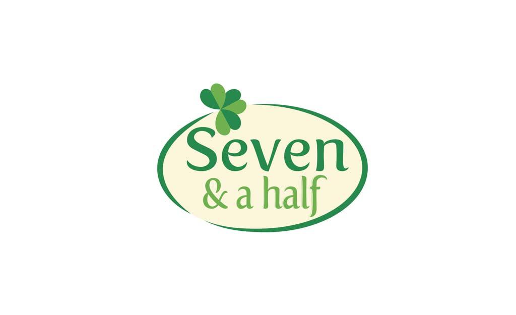 Seven & a Half Logo