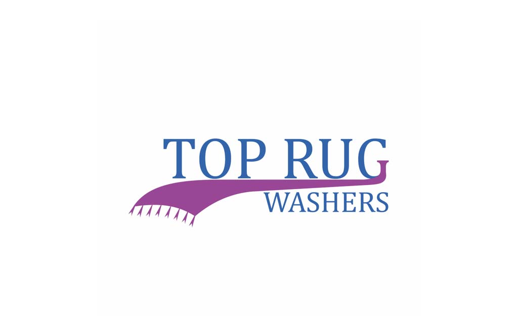 Top Rug Washers Logo
