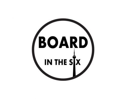 Board in the Six