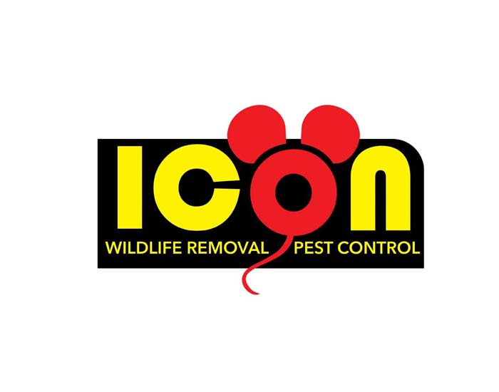 Icon/Pest Control Logo