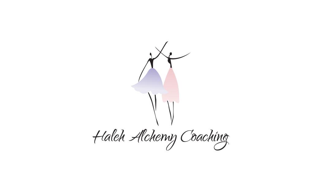 Haleh Coaching Logo