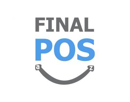 Final Pose Logo