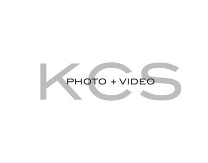 KCS Photography Logo