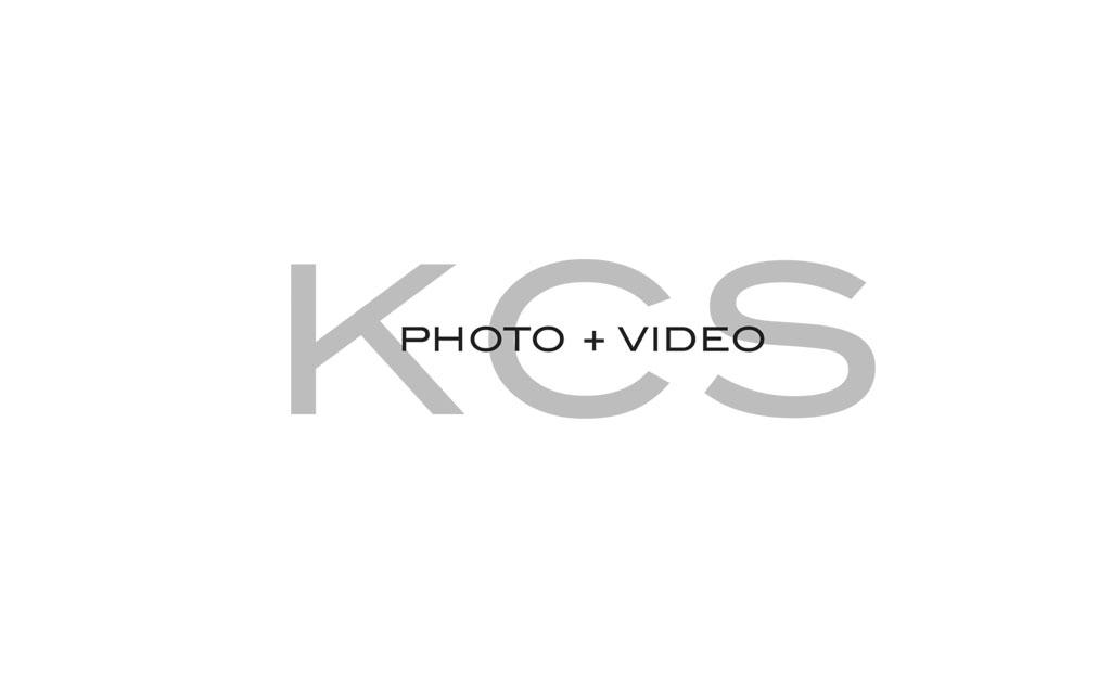 KCS Photography Logo