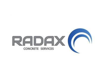 Radax Logo