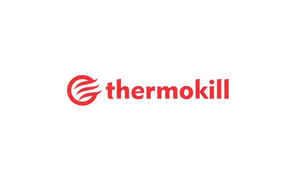 Thermokill Logo